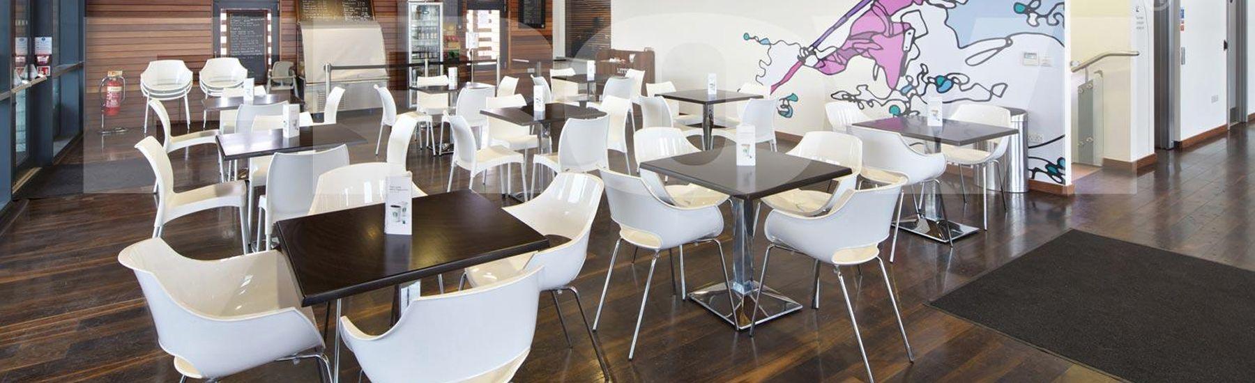 Future Office Breakout Furniture