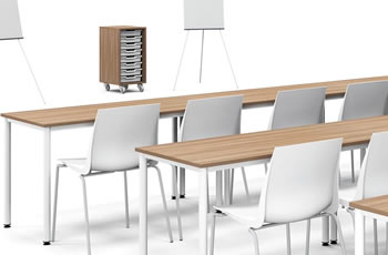 Conference & Meeting Furniture